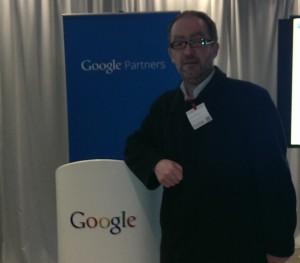 on-line marketing genius John McGarry