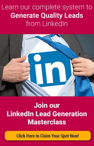 linkedin master class link