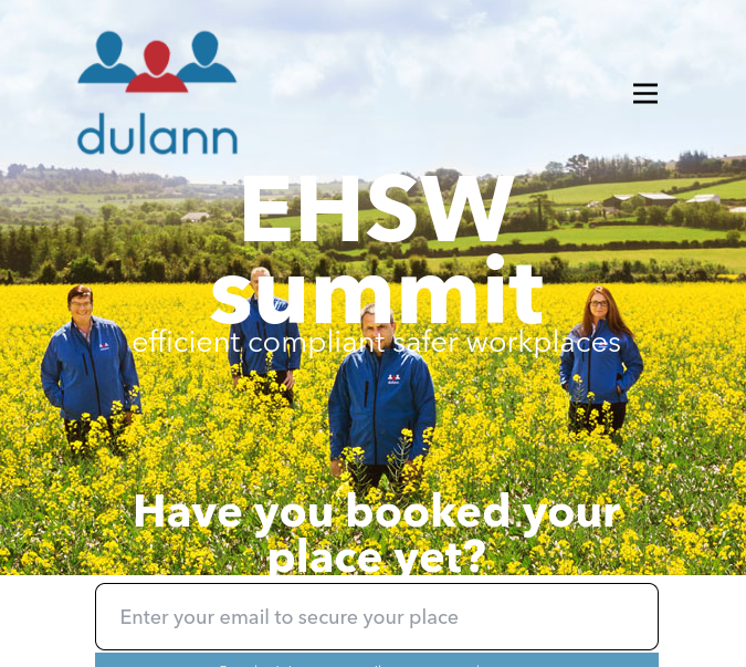 EHSW Summit